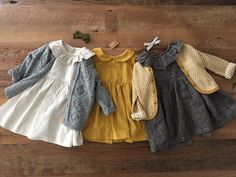 Sweet Hannah B Children's Clothes - Red Rover Baby Bows - Fall outfits - Fall Dresses - Xan's Eye Photography