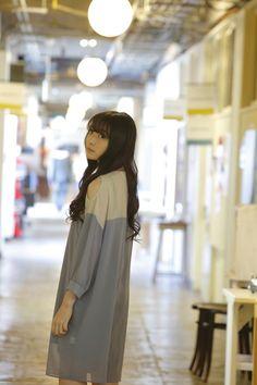 上田麗奈のこの色、いいな #7 スノードームを空に透かしたら