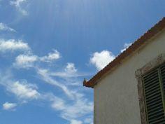 Somewhere in Porto Santo, Portugal.