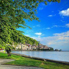Ordu Turkey - Information Visit Turkey, Turkey Travel, Black Sea, Istanbul Turkey, Eastern Europe, Travel Advice, Dream Vacations, Marmaris, Places To See