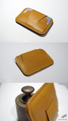Card case. www.hunsclub.com
