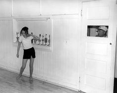 true masters of moments: Ken Graves and Eva Lipman Ballet Skirt, In This Moment, Skirts, Tops, Fashion, Moda, La Mode, Shell Tops, Skirt