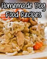 A homemade dog food diet is packed full of real wholesome meat, nutritious fruit and hearty vegetables. This whole food diet is the perfect way to provide your furry family members with real...