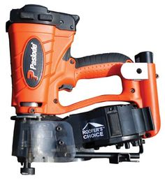 Paslode Cordless Roofing Nailer - http://toolsshack.com/paslode-cordless-roofing-nailer/