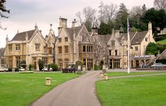 Matt Maurice Discotheque Couture play Mythe Manor House Castle Coombe with @Laura Knosp Parties.