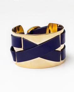Harness Cuff