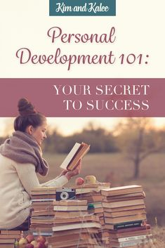 Are you growing or coasting? Personal Development changed our lives! Get our 71 BEST Book List for free here: http://kimandkalee.com/network-marketing/personal-development/