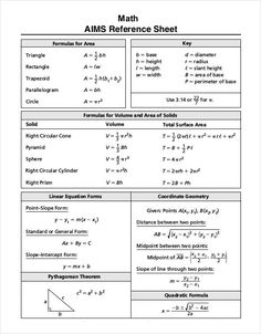 Maths formulas in gujarati pdf
