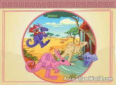 Kangaroo Codes for Animal Jam animal-jam-kangaroo-codes-3  #AnimalJam #Animals #Kangaroo http://www.animaljamworld.com/kangaroo-codes-animal-jam/ See more: http://www.animaljamworld.com/kangaroo-codes-animal-jam/