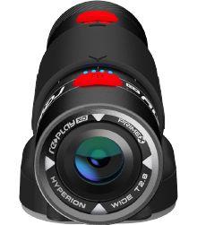 Prime X Action Camera