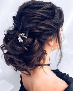 Gorgeous bridal hairstyles ,Braided with messy updo wedding hairstyle | updo hairstyle #messyupdo #bridalupdo #weddinghairstyle #weddingupdo #chignon #weddinghairstyles #bridehair #upstyle #updohairstyles #weddinghair