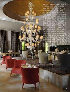 Experience 5 Star Luxury in Palais Namaskar.