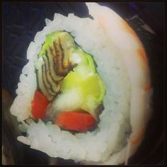 Sushi master fantazjuje:)
