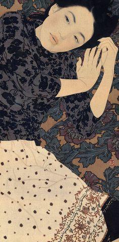 Ikenaga Yasunari, 1965 | Tutt'Art@ | Pittura * Scultura * Poesia * Musica |