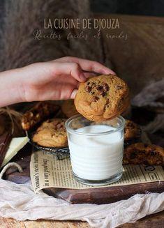 Brownie Cookies, Meringue, Cookies Et Biscuits, Tea Time, Camembert Cheese, Brownies, Muffins, Breakfast, Desserts