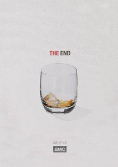 Final de 'Mad Men' #TheEndofAnEra