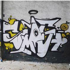 "Gefällt 128 Mal, 2 Kommentare - Spray Beast™ (@spraybeast) auf Instagram: ""Smash137 via @likemag_streetart @smash137"""