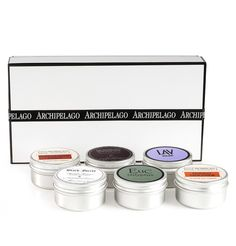 Best Sellers Sampler Set