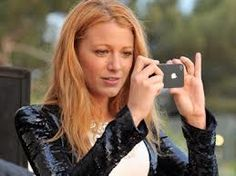 """""""Hey Upper East Siders, Gossip Girl here, your one and only source into the scandalous lives of Manhattan's elite. What's making the headlines on my hompage? Serena van der Woodsen."""""""
