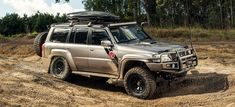 These Nissan Patrol accessories play a simple, yet crucial role - they protect the underside of your vehicle against impact. Quality bash plates are made of Nissan Patrol Y61, Patrol Gr, Nissan 4x4, 3 In One, Diesel Engine, Car Car, Car Accessories, Engineering, Rigs