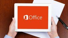 Microsoft Office para iOS se actualiza y mejora el soporte para iCloud