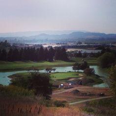 Eagle Vines Golf Course, Napa Ca