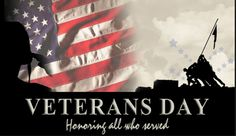WE THANK YOU, VETERANS http://www.chicagosuburbanfamily.com/we-thank-you-veterans/
