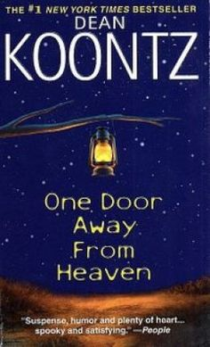 Another great read by Koontz