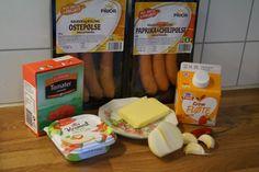 LAVKARBO middag – Charlottes verden- Forlovet og Lykkelig Stromboli, Pesto, Bacon, Charlotte, Dairy, Cheese, Stromboli Pizza, Pork Belly