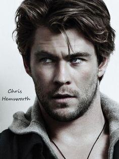 "Chris Hemsworth , ""Thor"""