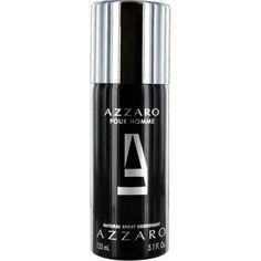 Azzaro By Azzaro Deodorant Spray 5 Oz