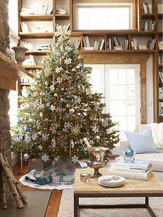 Karin Lidbeck: Oh, My Christmas Trees