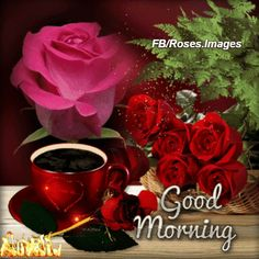 Good Morning Rose And Coffee rose good morning good morning quotes good morning coffee Cute Good Morning Gif, Good Morning Roses, Good Morning Coffee, Good Morning Picture, Good Morning Greetings, Beautiful Morning, Good Morning Images, Sunday Morning, Happy Weekend Quotes