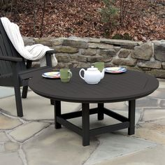 Discover the absolute best beach themed and coastal coffee tables for your beach home. Complete your beach living room furniture with a beach coffee table. Beach Living Room, Coastal Living Rooms, Home Living Room, Green Furniture, Coastal Furniture, Home Furniture, Sustainable Furniture, Outdoor Tables, Outdoor Decor