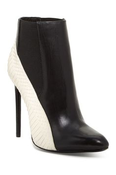 Gael High Heel Bootie from HauteLook on Catalog Spree