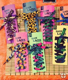 African wax shoe laces from Diyanu - Ankara Dresses, Shirts & African Love, African Design, African Accessories, African Jewelry, African Inspired Fashion, African Print Fashion, Ankara Fashion, Turbans, African Market