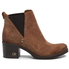 Botine CARINII - B3705/N J50-000-PSK-861 - Botine - Cizme și altele - Damă   epantofi.ro Booty, Shoes, Fashion, Moda, Swag, Zapatos, Shoes Outlet, Fashion Styles, Shoe