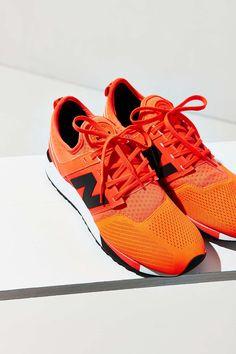57a31657c555a9 New Balance 247 Running Sneaker Running Sneakers