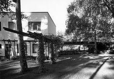 Alvar Aalto's Villa Mairea