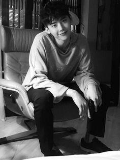 Jongsuk - 160731 | cr.jongsuk0206 update Instagram