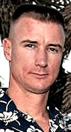 Marine Maj Alan Rowe, 35, of Hagerman, Idaho. Died September 3, 2004, serving during Operation Iraqi Freedom. Assigned to 1st Battalion, 7th Marine Regiment, 1st Marine Division, I Marine Expeditionary Force, Marine Corps Air Ground Combat Center, Twentynine Palms, California. Died of injuries sustained when an improvised explosive device detonated near his position as he returned to his vehicle after inspecting a bridge near the Syrian border in Anbar Province, Iraq.