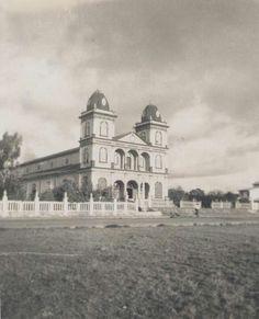 Iglesia de Guadalupe 1960 SJ CR