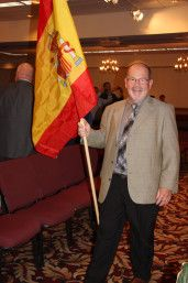 Primitive Methodist Conference, Sandy Cove Ministries, North East, Maryland, 5-12, 13-2015 (49)