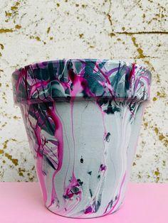 Handmade Unique Plant Pots/Cacti/Succulents by KeepThemGreen Big Plants, Unique Plants, Potted Plants, Cactus Plants, Plant Pots, Cacti, Toot, Instagram Shop, Craft Items