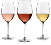 02 Wine Glass, Alcoholic Drinks, Tableware, Dinnerware, Dishes, Alcoholic Beverages, Liquor, Alcohol Mix Drinks
