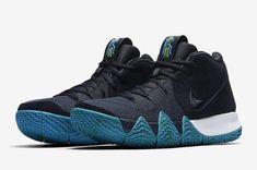 Nike Kyrie 4 Year of the Monkey Debuting Next Weekend   Nike
