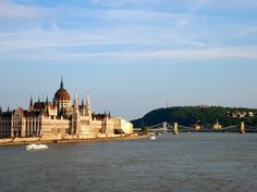 If you love history, then you're going to love visiting Budapest, Hungary. Here are 10 great things to do in Budapest for the history lover. Visit Budapest, Budapest Hungary, Great Buildings And Structures, Modern Buildings, Modern Architecture, Avalon Waterways, Buda Castle, Dubai Skyscraper, Venice Travel