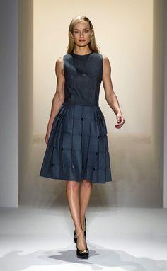 Nueva York Otoño Invierno 2013- 2014  Calvin Klein.