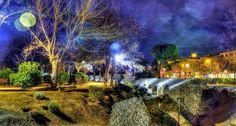 Circo Romano Nocturno