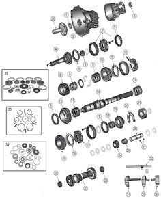 jeep liberty fuse box diagram